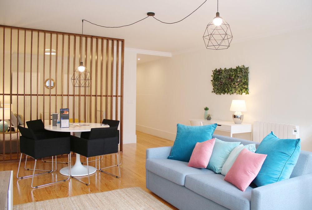 Porto Cedofeita apartment