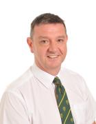 Mr Gavin Davies, Headteacher.