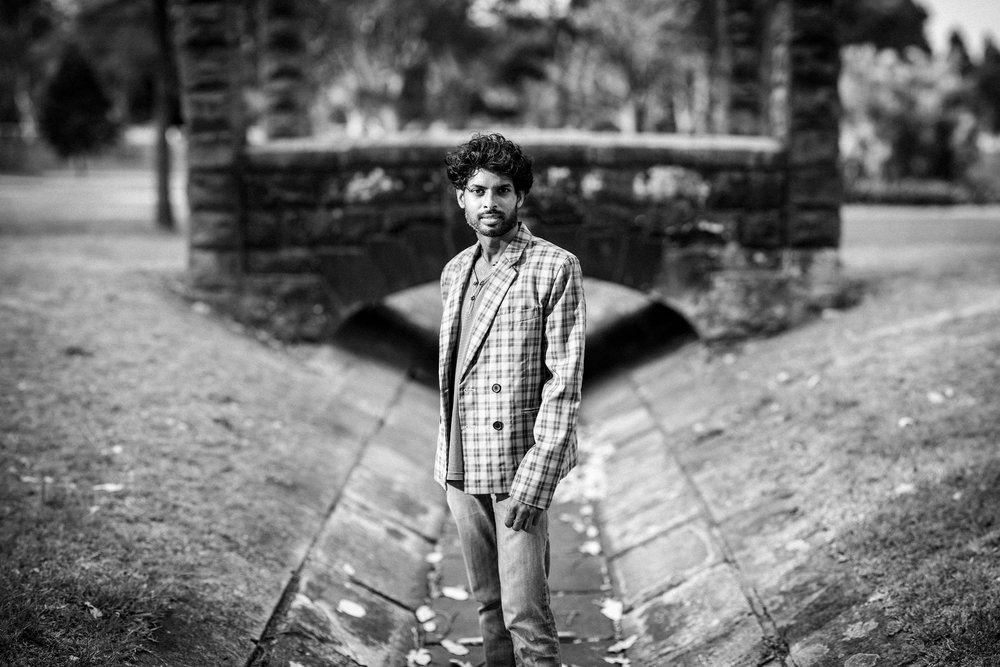 Dr. Kaushik Ram -