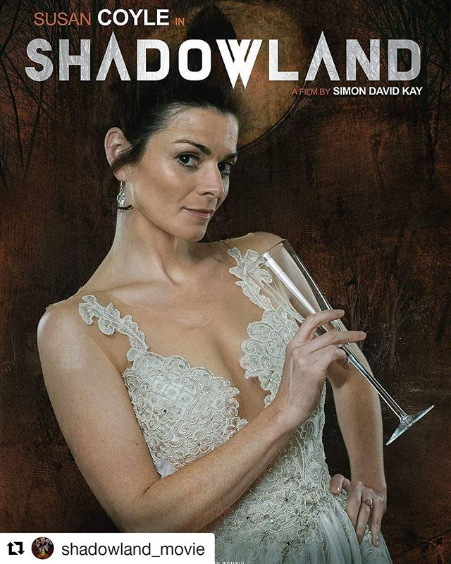 #Repost @shadowland_movie (@get_repost) ・・・ Introducing 'MARY' played by 'SUSAN COYLE', Here's what Susan had to say about filming Shadowland and where you can follow her. IMDB: https://www.imdb.com/name/nm3139953/  INSTAGRAM: @sucoyle SPOTLIGHT: https://www.spotlight.com/7055-0192-3762  Q1: How was your experience on set? A2: I felt very privileged to play a part in this film. I know how long it's been in the pipeline and how much it means to Simon too so I was delighted to be asked to play Mary. Mary was fun to play, I see her as having led a privileged life but a wild one. She has a wickedly sarcastic sense of humour and is quick-witted.  One of my favourite parts of preparing to go on set is getting make up done. Whatever it may be! @saraaamua the makeup artist is the kind of person you can easily get along with and have a laugh so that really helped.  I find that if cast and crew are able to enjoy themselves, feel relaxed and have a laugh whilst getting the job done it's often a reflection of a good director. @simon_david_kay seemed very laid back and at ease while knowing just what he wanted.  Q2: What do you do when you're not playing 'Mary'? A2: When I'm not playing Mary I am a mother to 2 children which is definitely the most rewarding role I've played. And the most knackering!! I regularly do role-play work for various companies and have recently played Abanazar in Aladdin - the baddie is always fun to play. There's nothing like a whole theatre of school children shouting BOO at the top of their voices to stimulate the senses! I typically play characters ranging from early 30's (if I'm lucky) to early 40's. . . . Susan Coyle is a Scottish actor currently based in Angus. Mary is represented by agents Hunwick Associates. To see 'SUSAN' in action as 'MARY', view the Shadowland trailer now on www.shadowlandmovie.com S H A D O W L A N D @shadowland_movie  Dir: @simon_david_kay Prod: @sebastiannanena DoP: Paul-John Ross @koozlickmedia Stills 📸 @robert_michael_wi