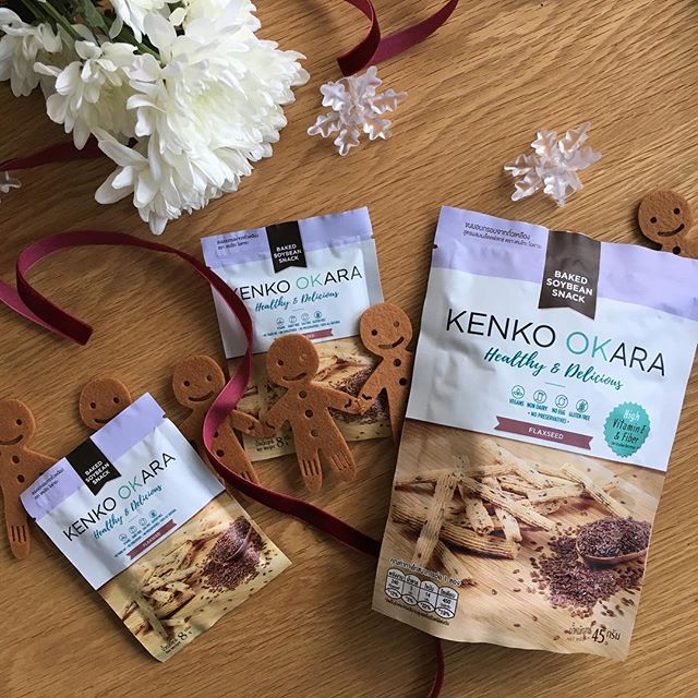 • Wish this New Year brings you lots of joy, love, happiness, and good health. Have a rocking year! Happy New Year 2019 🎉🎆 • #GetKenko #HealthySnacking #BakedSoybeanSnack