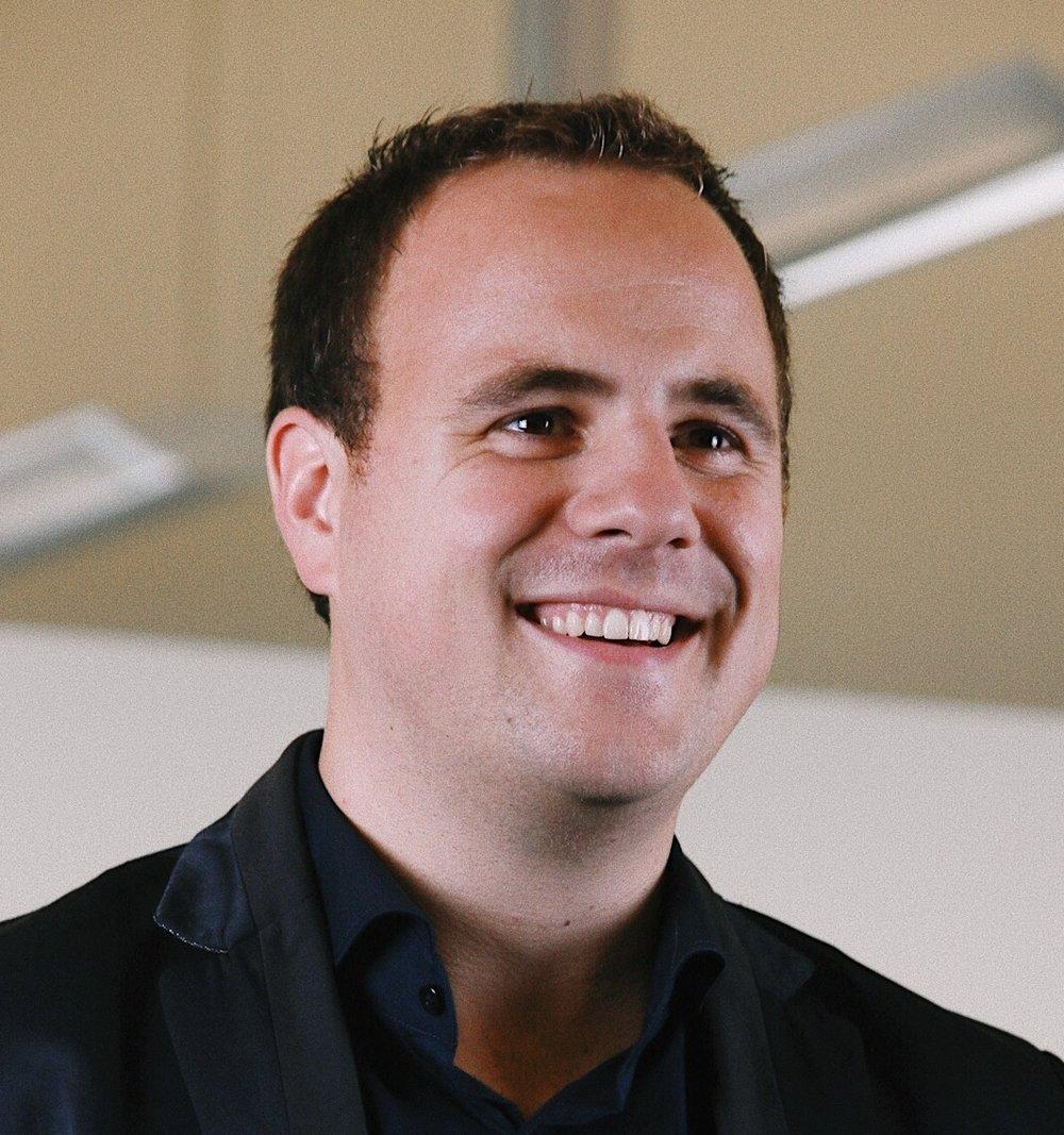 Paul van Gaalen    Senior Consultant