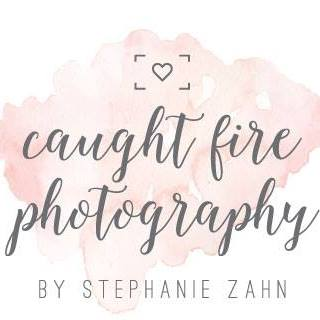 Caught Fire Photography