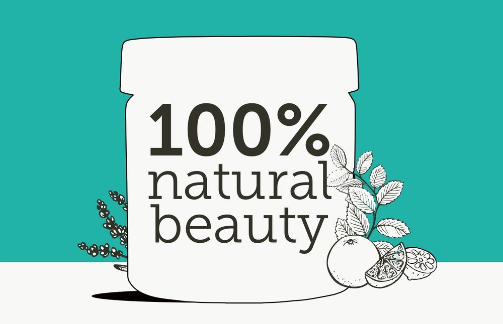 Beauty Without the Beasts - You won't find any synthetic fragrances, ingredients, parabens or sulfates here. Only the very best ingredients that nature has to offer.