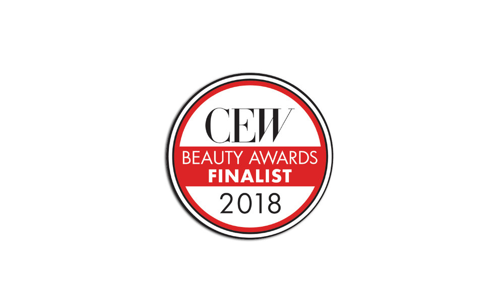 Award-Winning Innovations - From the CEW Awards to Beauty Shortlist- our products have been recognised by some of the biggest awards in the industry.