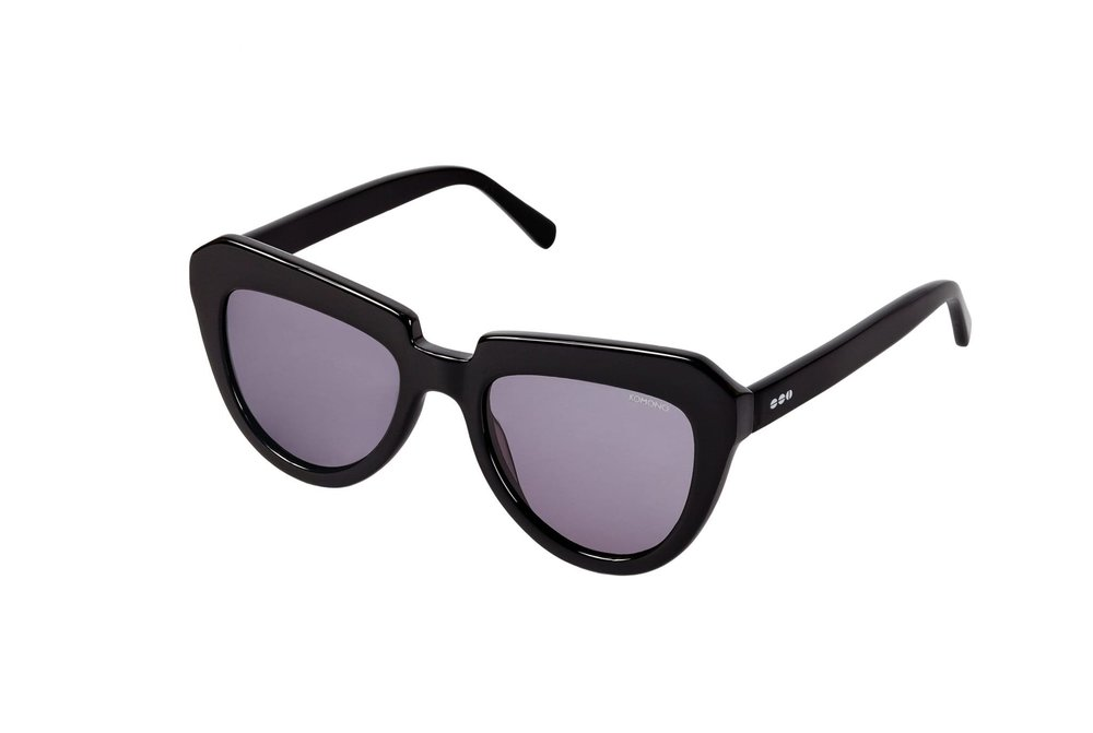 a88518f0c2 KOMONO Sunglasses- The Stella — the Eye Establishment- Eyevan 7285