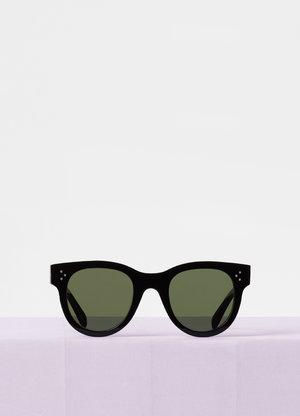 f8efb9c65d8 CELINE- CL40003I Sunglasses £290 (Sold out) COLOUR Black Gradient smoke lens