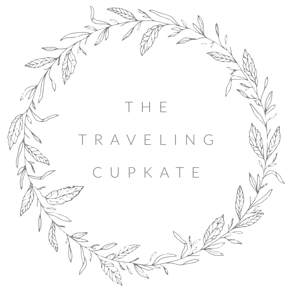 The Traveling Cupkate
