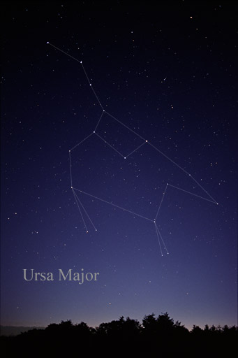 Ursa Major    Source