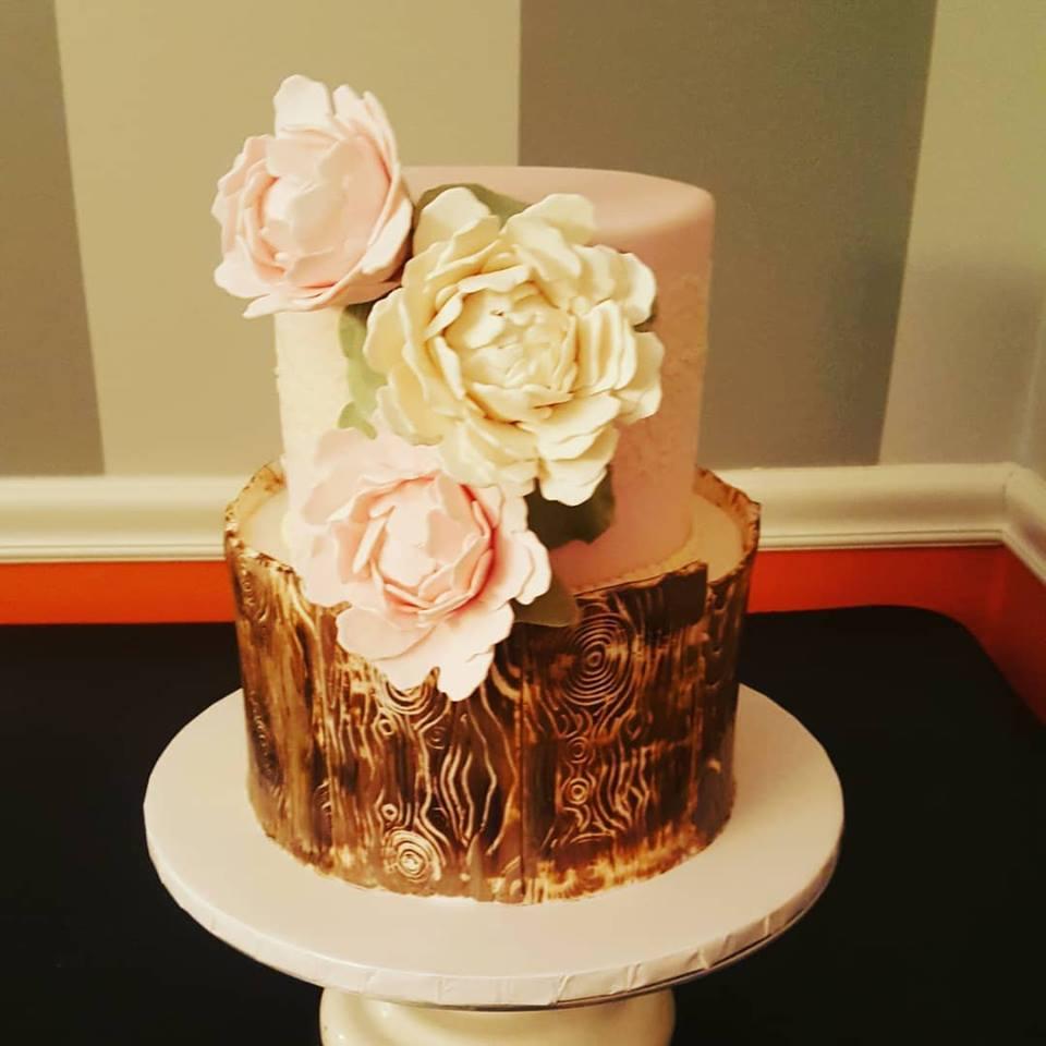 Speciality Cakes — Brooklyn Girl Bakery