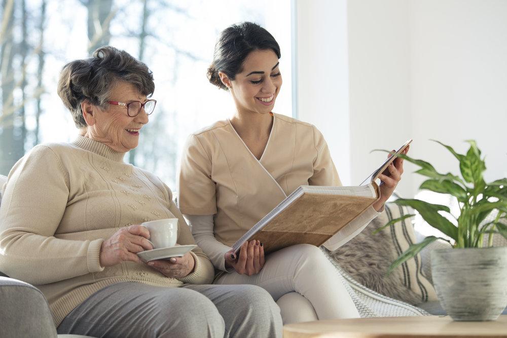 Adult Companion Care