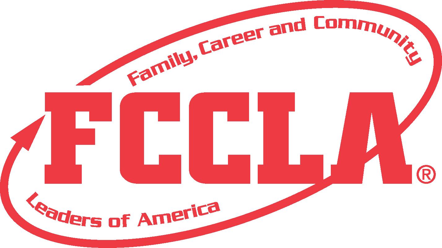 FCCLA Logo (Family, Career and Community Leaders of America)