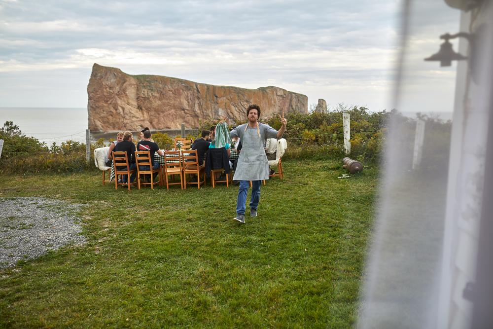16 événements signature QuébecOriginal - Conçus pour que la destination se démarque auprès des professionnels du tourisme et des médias dans les différents marchés, ces événements représentent une belle occasion d'introduire QuébecOriginal et nos partenaires par des présentations sur mesure mettant en valeur les expériences distinctives de la destination.