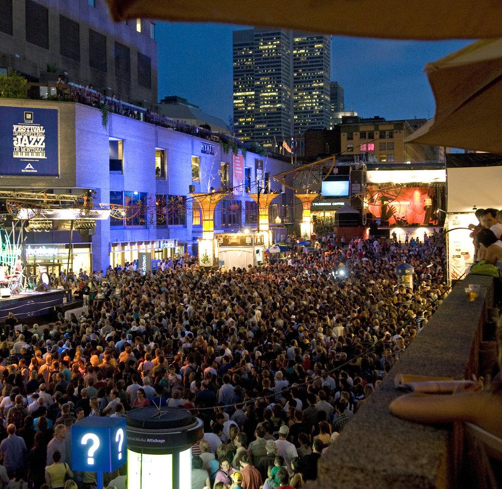 Villes vibrantes, culture, festivités - Festival Événements Québec et Société des Attractions Touristiques du Québec