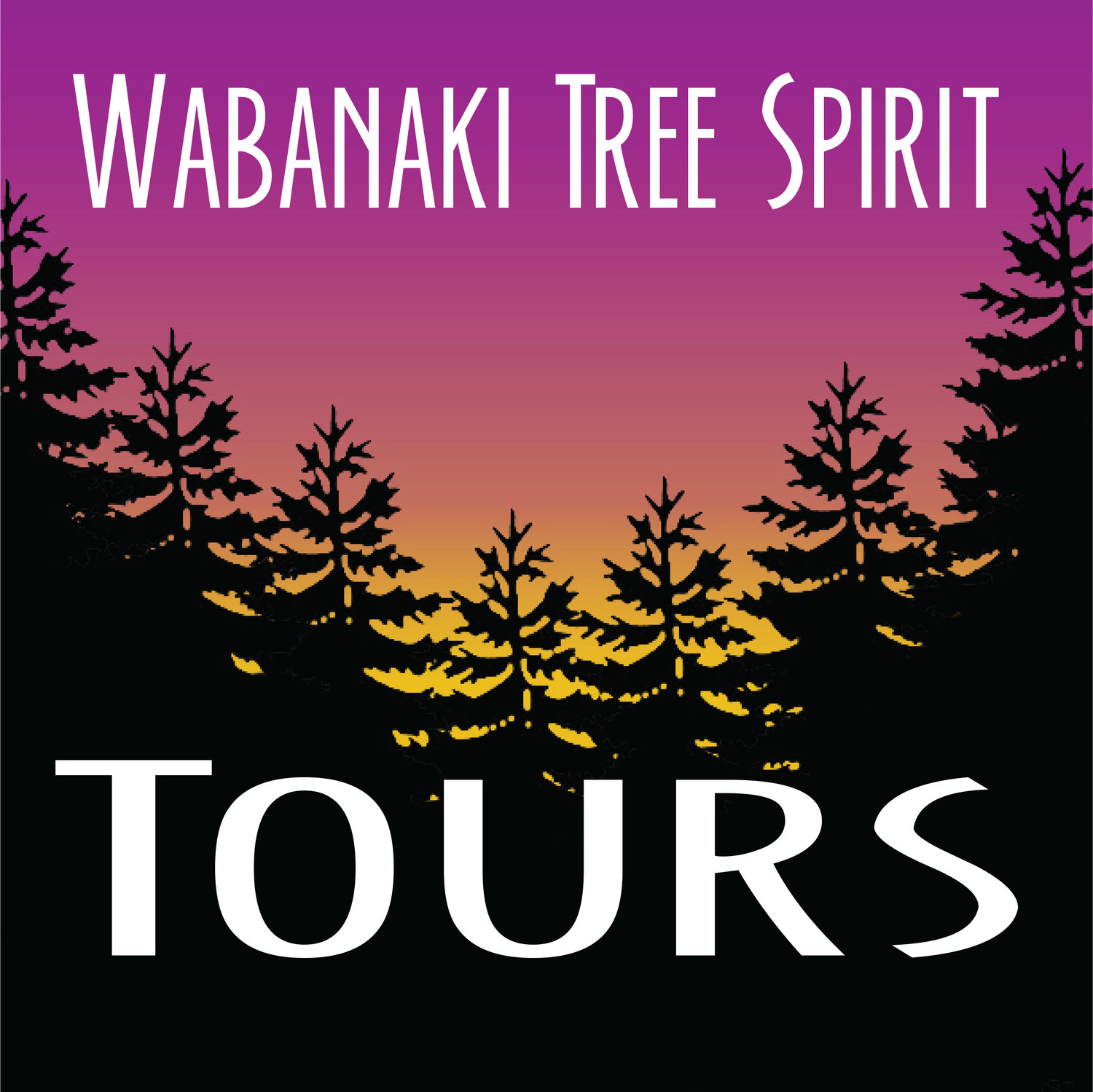 Wabanaki Tree Spirit Tours & Events