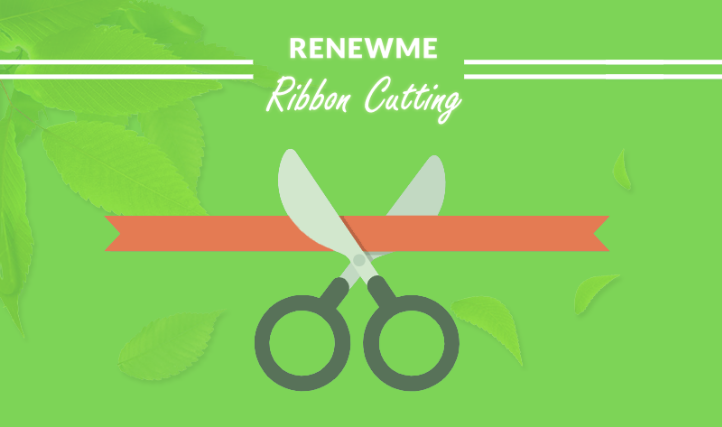 RenewMe Fitness ribbon cutting.png