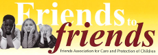 Friends Association - Located in West Chester, Friends Association for Care and Protection of Children provides emergency family shelter, transitional housing, specialized foster care and adoption services.