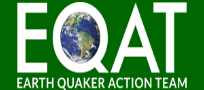 Earth Quaker Action Team - Earth Quaker Action Team is a grassroots, nonviolent action group including Quakers and people of diverse beliefs, who join with millions of people around the world fighting for a just and sustainable economy.