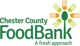 The Chester County Food Bank - We are the central location for local agencies,such as food cupboards, that serve the hungry & food insecure of Chester County.