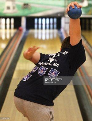 International Candlepin Bowling Association