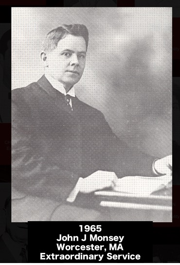 JOHN J. MONSEY