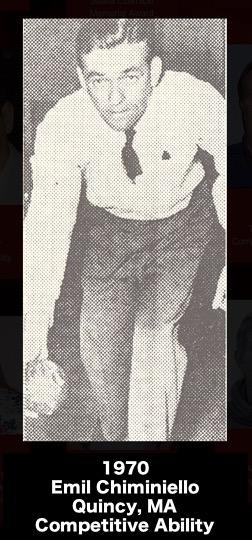 EMIL CHIMINIELLO