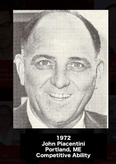 JOHN PIACENTINI