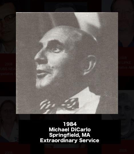 MICHAEL DiCARLO