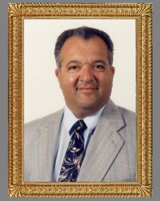 ROBERT PARRELLA