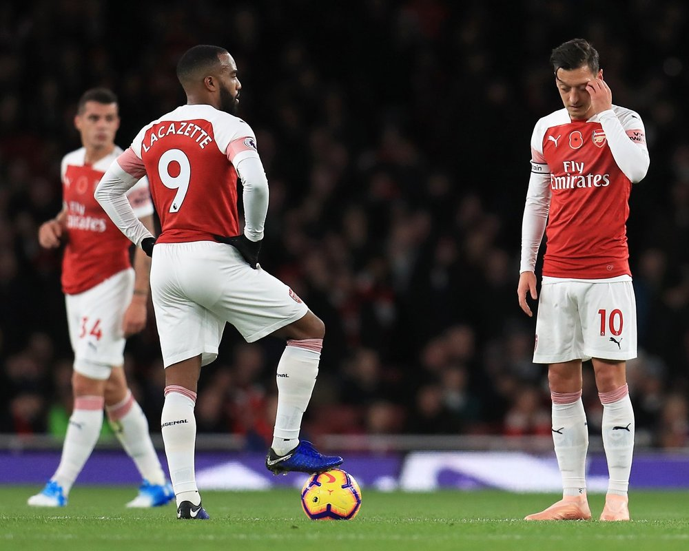 3e0733fdb The Library — Arsenal Vision Post Match Podcast