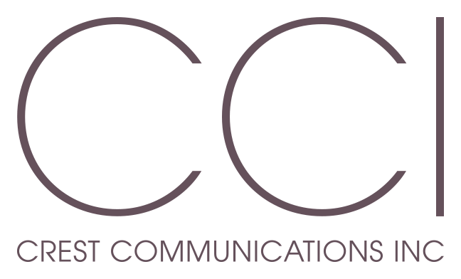 Crest Communications, Inc.