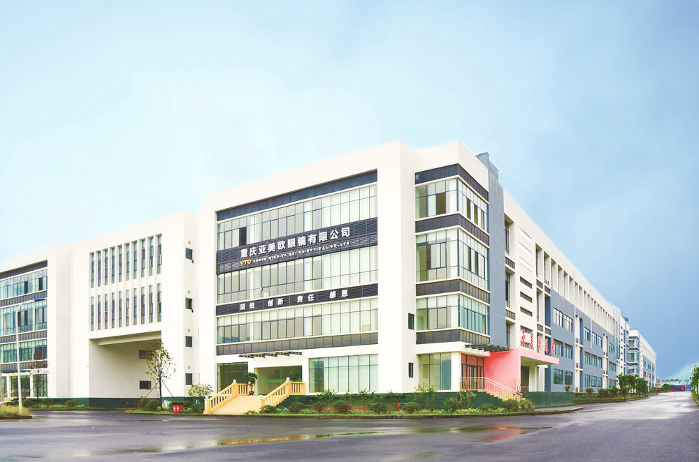 YMO Eyewear - is taking steps to achieve its goal of being the most reliable eyewear manufacturer in China, YMOGroup.com (also know as Chongqing Yameiou Glasses Co., Ltd) announces.