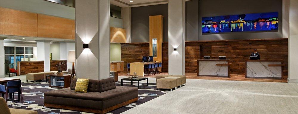 Delta Hotels by Marriott -