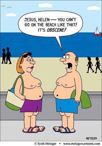 Jesus Helen - beach double standard.jpg