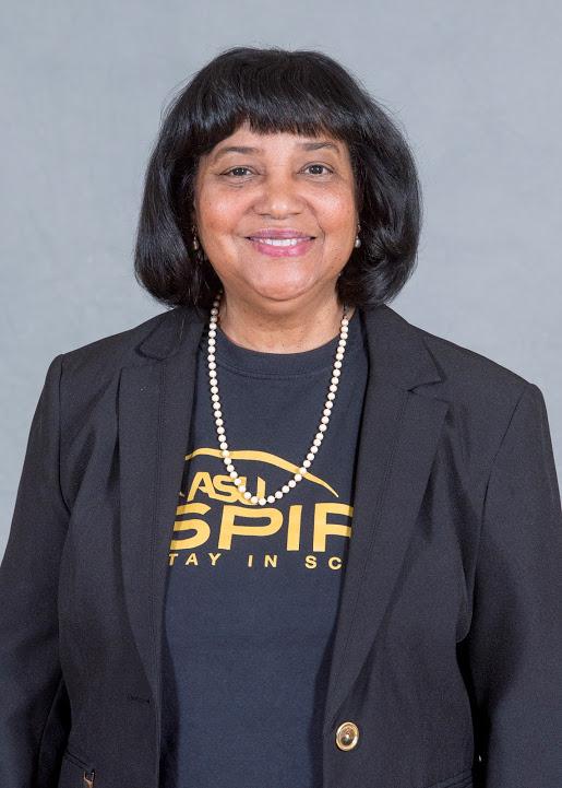 Cynthia Handy    ASPIRE PROGRAM DIRECTOR