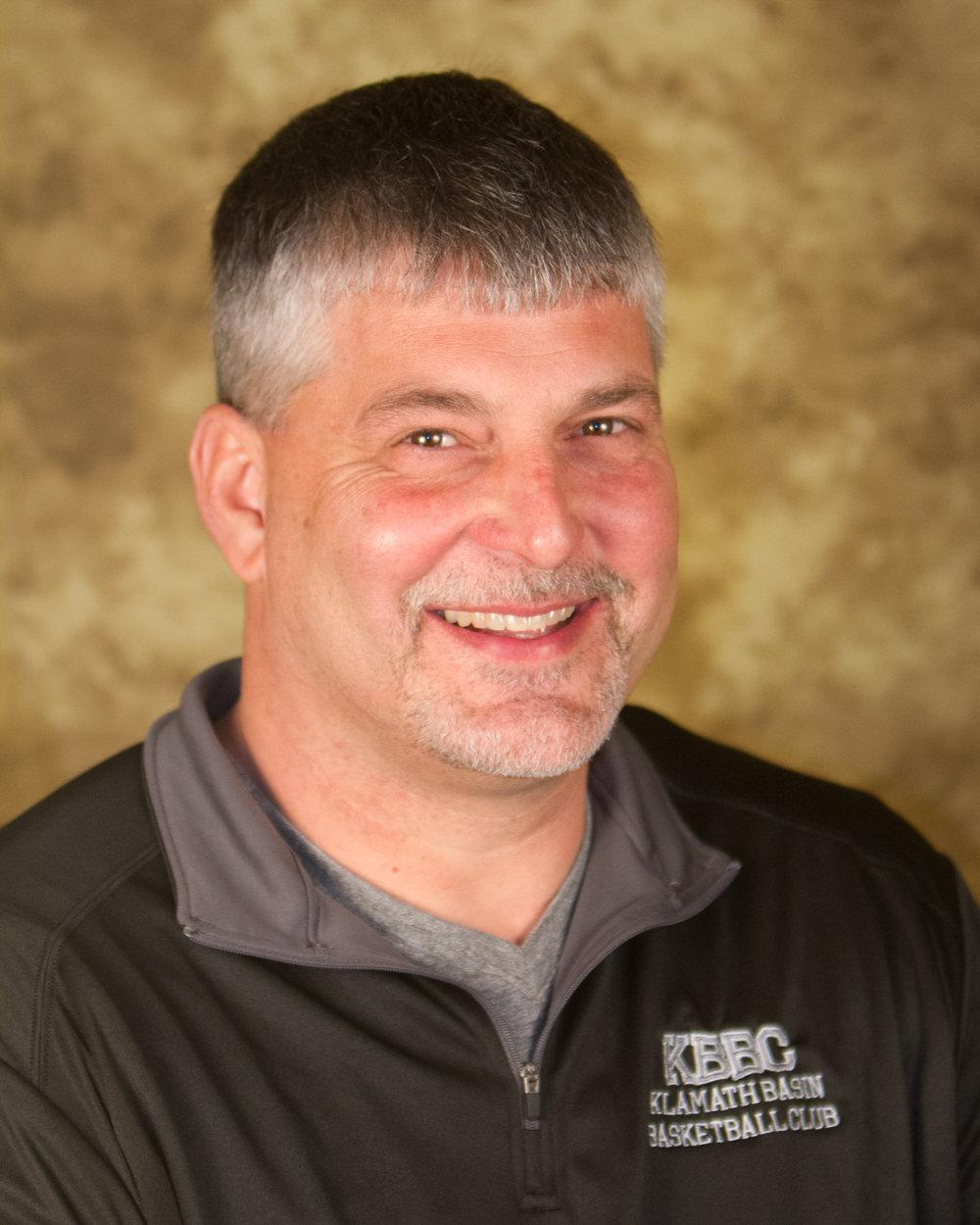 Gregg C Sherrill- Board Chair