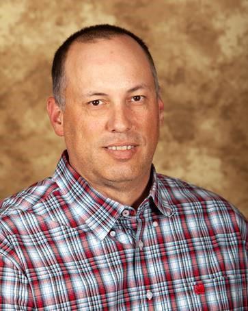 Shawn Blodgett