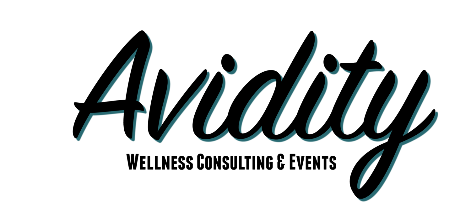 Avidity Wellness Consulting & Events