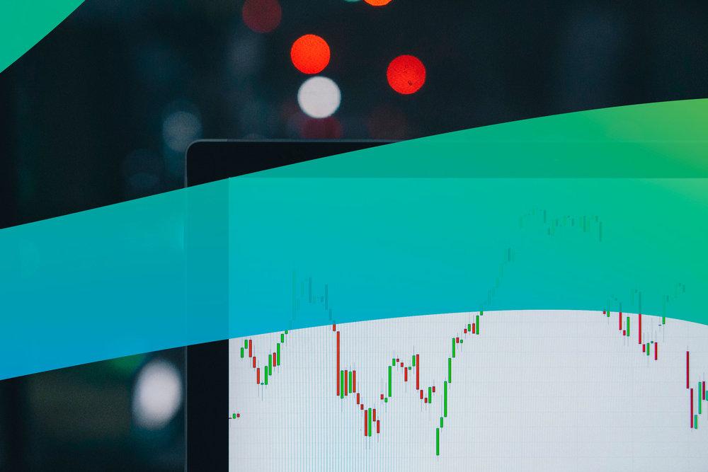 Ações - No mercado de ações, o cliente compra uma fração do capital de uma empresa. É um título de renda variável, ou seja, um investimento no qual a rentabilidade não é preestabelecida, dependendo das flutuações do mercado.