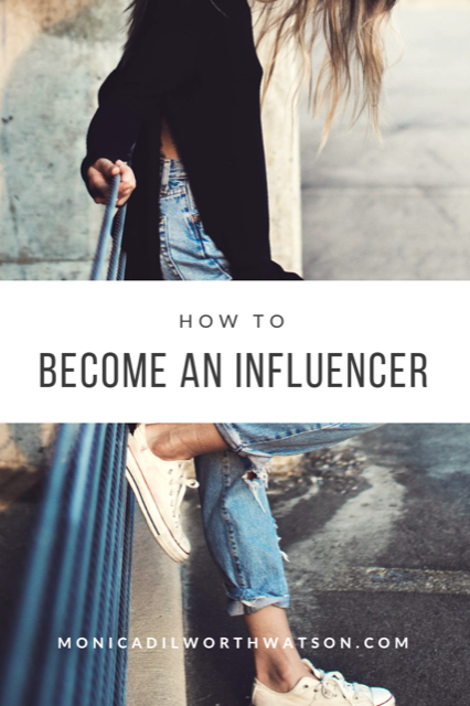 How to Become an Influencer on social media