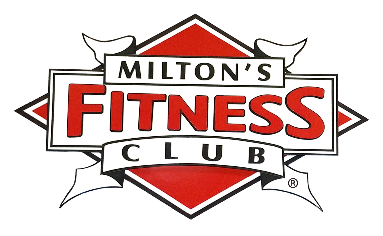 Milton's Fitness Club