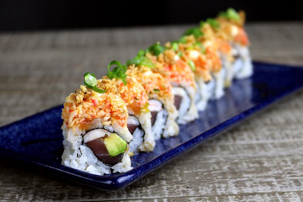 Ichiban Roll