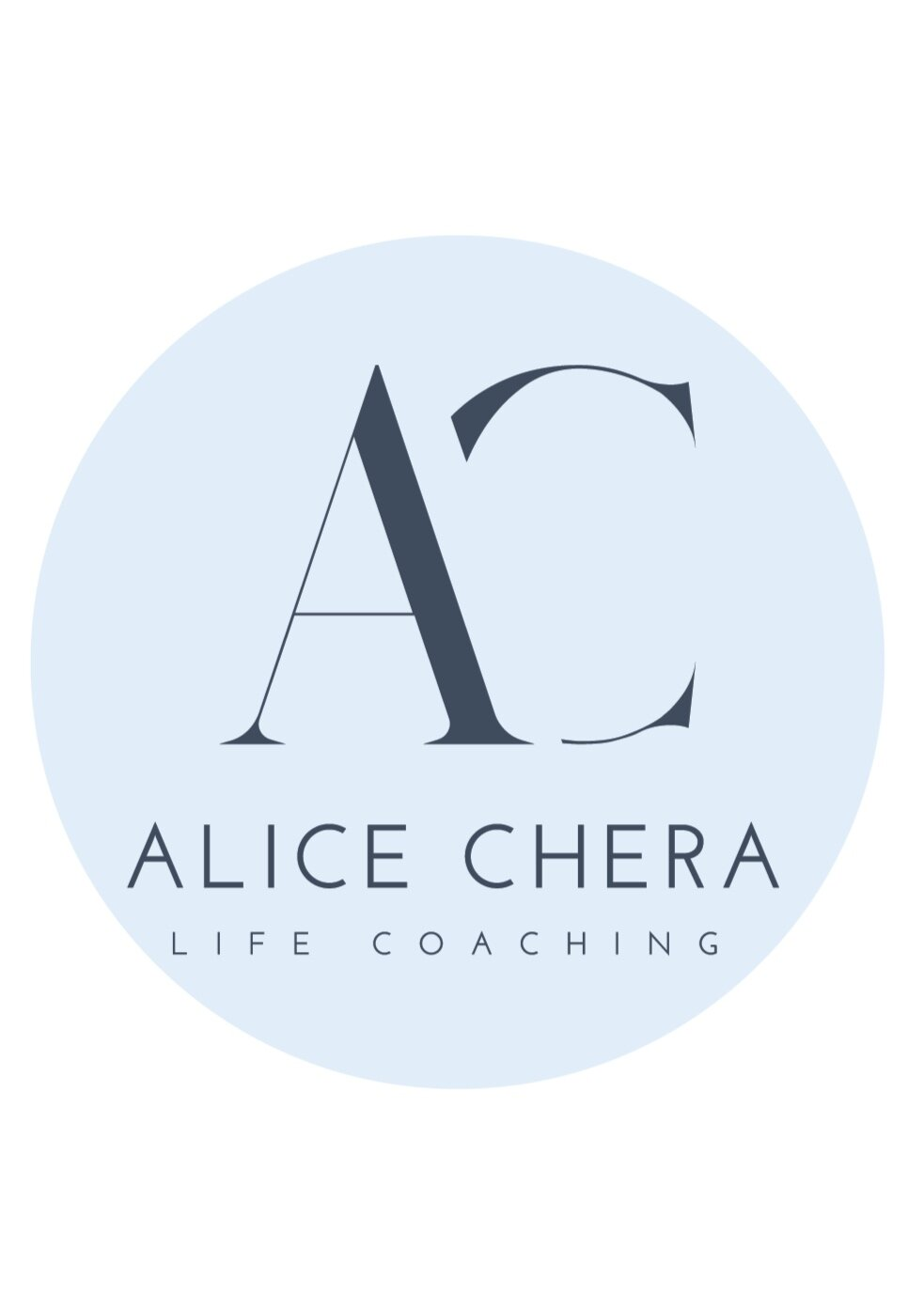 Alice Chera Life Coaching