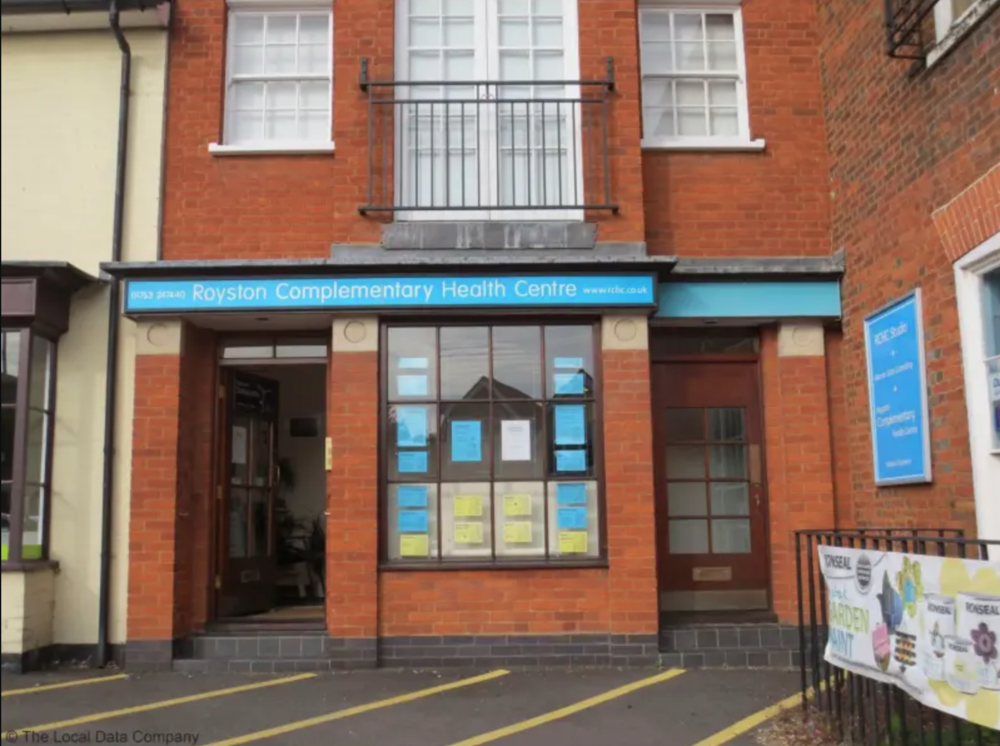 Serving Royston For More Than 35 Years. - Royston Complementary Health Centre was established in 1997 based on the practice of Ian Collinge, an osteopath practising in Royston since 1982.Read About Us →