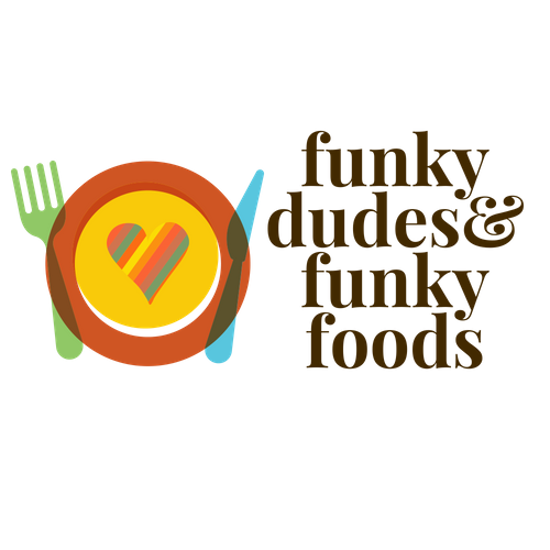 Funky Dudes & Funky Foods Podcast