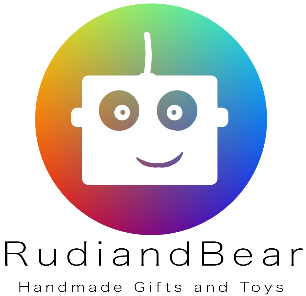 RudiandBear | Wooden Toys | CE Tested