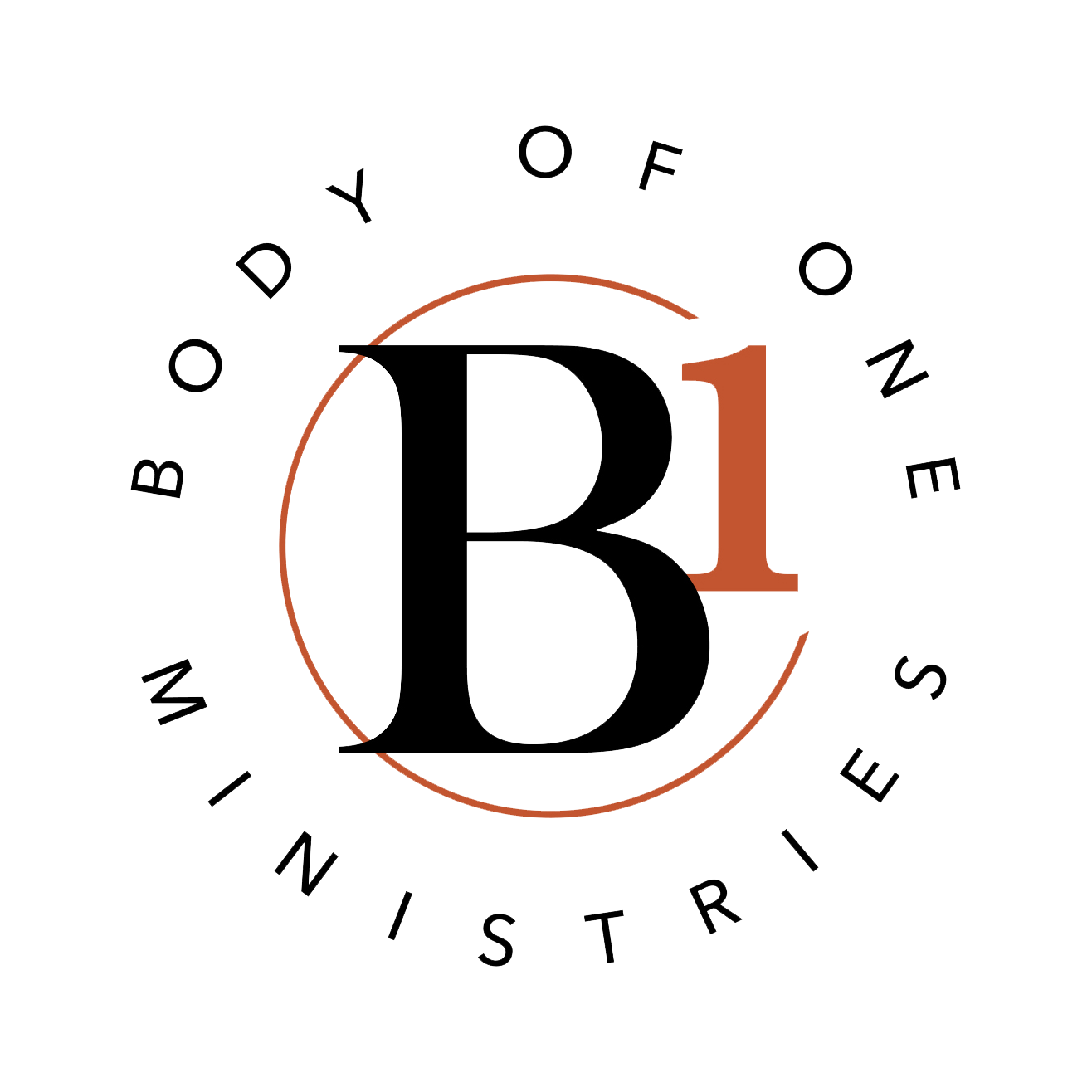 Body Of One Ministries