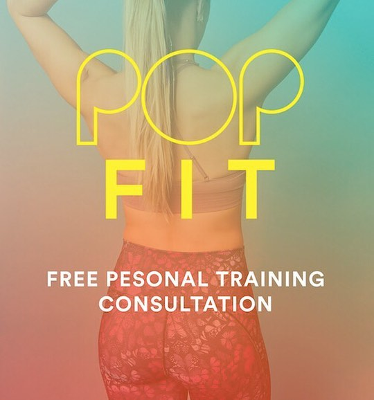 Personal Training to support you on your fitness journey whatever your level, whatever your goals! FREE 15 minute consultation with our resident PT @carojax . Email hello@wearepopfit.com to BOOK ✨ . #popfit #sweatyourselfhappy #fitness #fitnessstudio #dancefitness #dancecardio #strengthtraining #hackney #londonfields