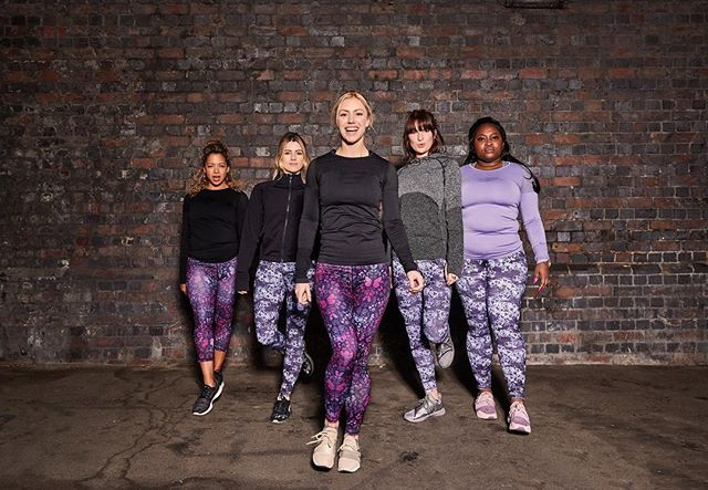 Here come the gals... 🤣 who's ready for the first of our GALentines classes this Friday 🙋♀️ . Details on website and schedule. BOOK NOW! . #popfit #sweatyourselfhappy #fitness #fitnessstudio #dancefitness #dancecardio #strengthtraining #hackney #londonfields @fableticseu