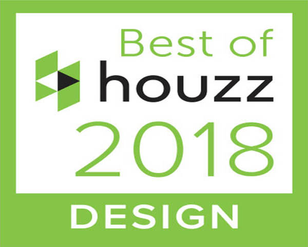THOMAS SHAFER ARCHITECTS HAS WON BEST OF DESIGN FOR 2018 ON HOUZZ - We are pleased to announce that we have been awarded a Best of Design Award for 2018 on Houzz.com: the online house design platform which showcases our design work.posted February 6, 2018 at 3:09pm